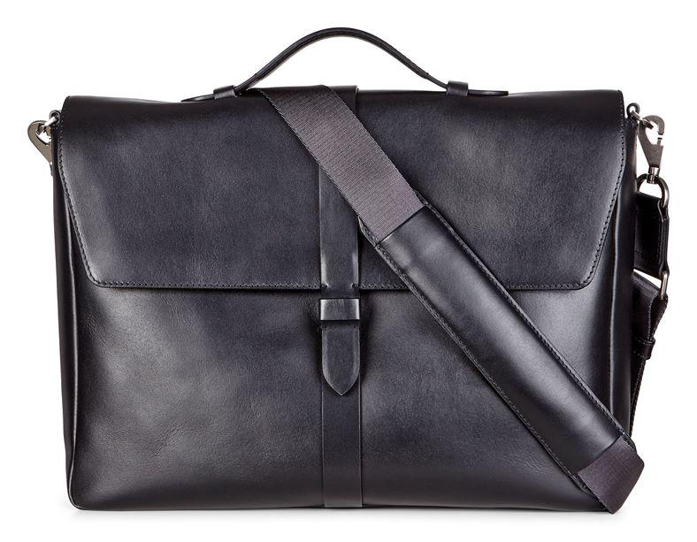 Lars Briefcase (Negro)