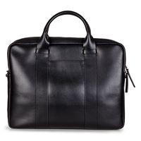Lars Laptop Bag (Negro)