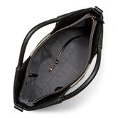Linnea Small Work Bag (Negro)