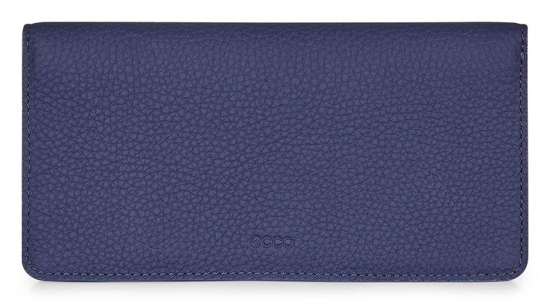 Jilin Large Wallet (Azul)
