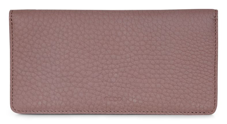 Jilin Large Wallet (Gris)
