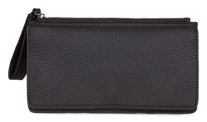 Jilin Travel Wallet (Negro)
