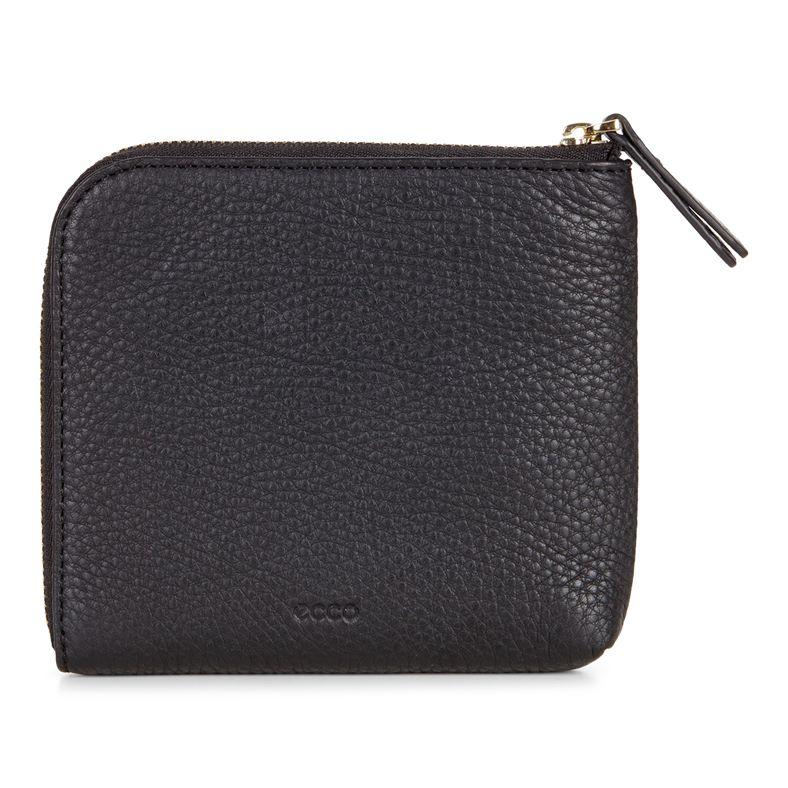 Kauai Medium Wallet (Negro)