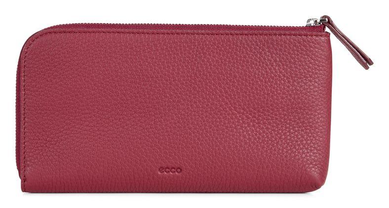 Kauai Large Wallet (Rojo)