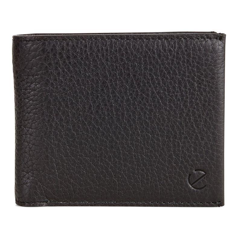 Arne RFID Billfold Wallet (Negro)