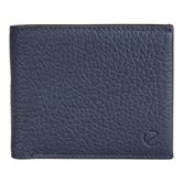 Arne RFID Billfold Wallet (Blue)
