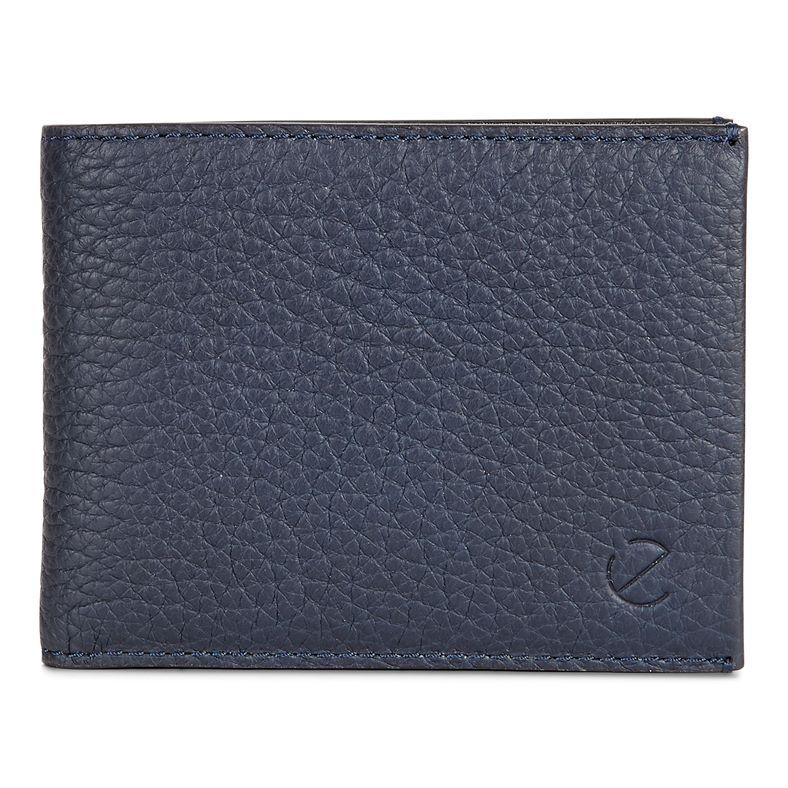 Arne RFID Slim Wallet (Azul)