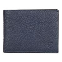 Arne RFID Slim Wallet (Blue)
