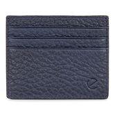 Arne RFID Slim Card Case (Blu)