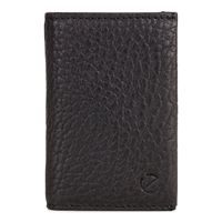 Arne RFID Card Case (Nero)