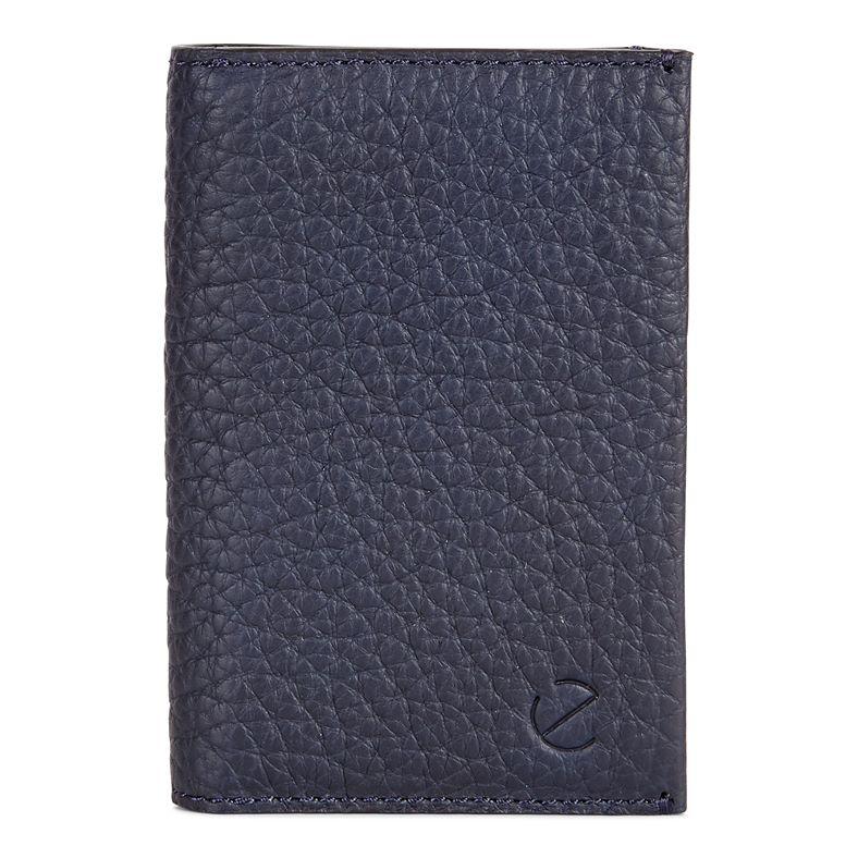 Arne RFID Card Case (Azul)
