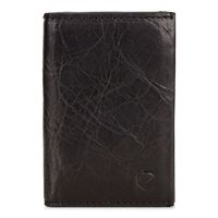 Arne RFID Card Case (Black)