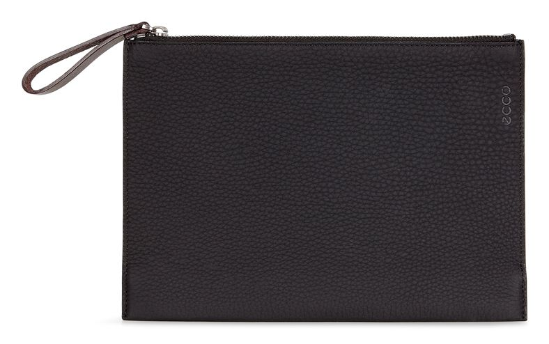 Jilin Clutch (Black)