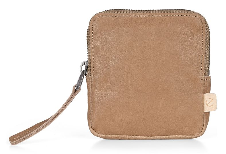 Casper Wallet (Brown)