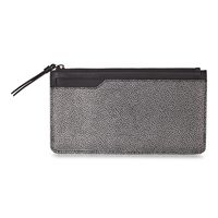 Iola Long Travel Wallet (Nero)