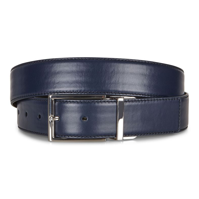 Alvar Formal Belt (Azul)
