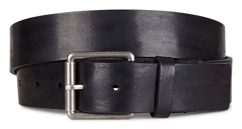 Villum Casual Belt (Black)