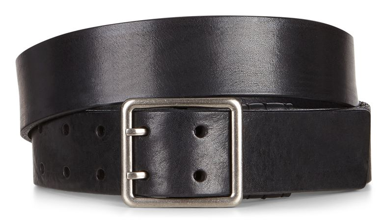 Kristoffer Casual Belt (Black)