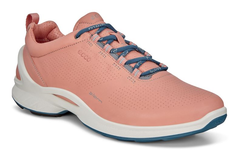 BIOM FJUEL LADIES (Red)