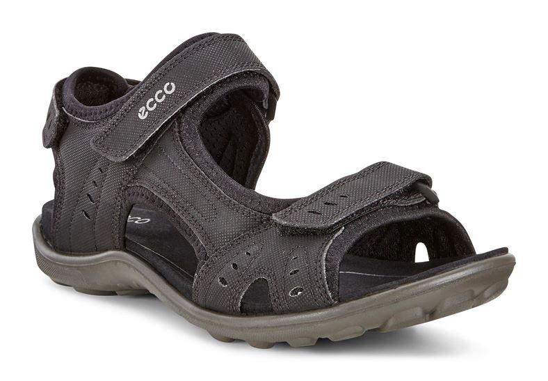 ALL TERRAIN LITE W (Black)