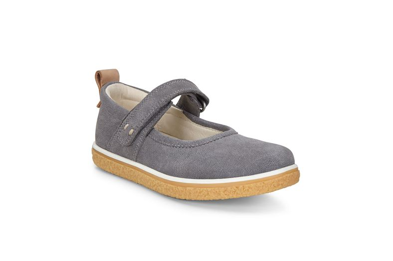 CREPETRAY GIRLS (Grey)