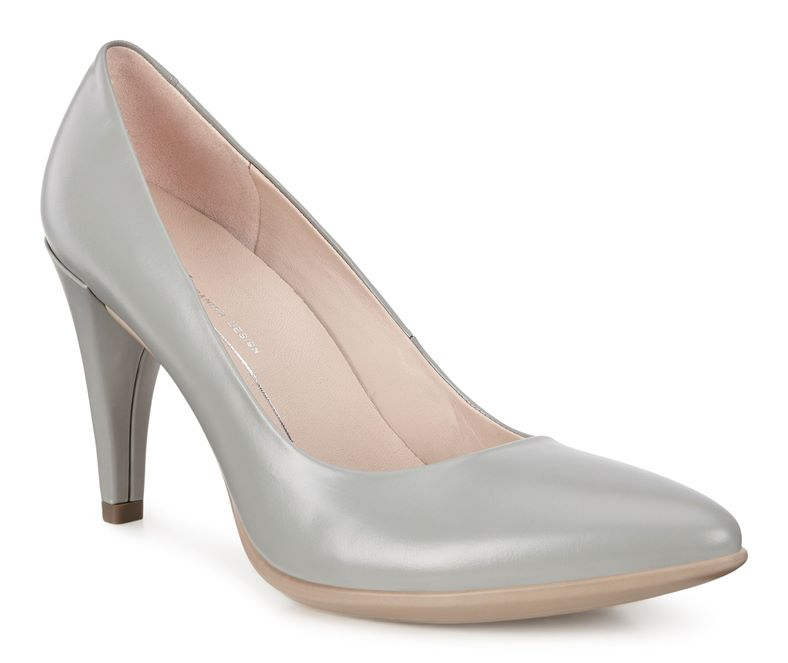 SHAPE 75 POINTY (Grey)