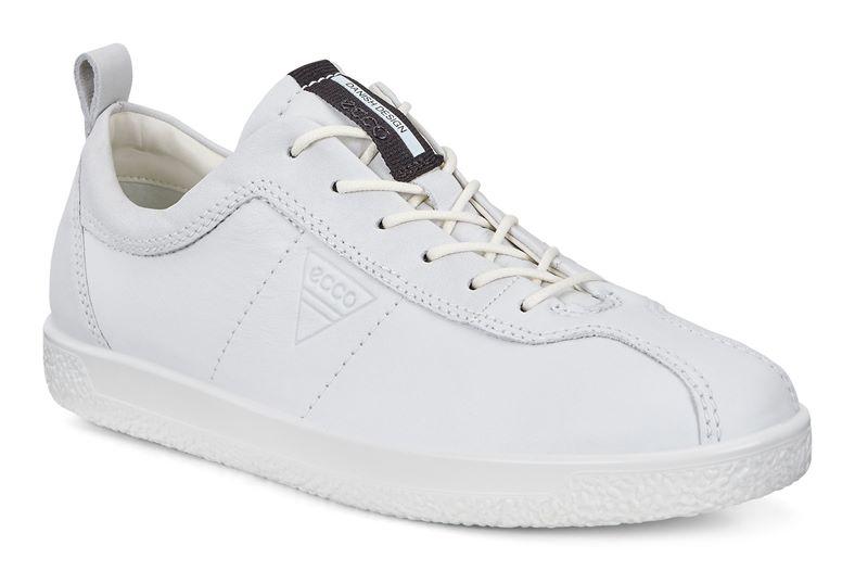 SOFT 1 W (White)