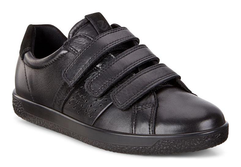 SOFT 1 W (Black)