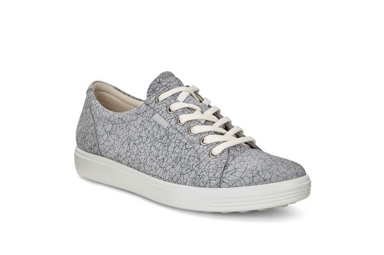 SOFT 7 W (灰色)