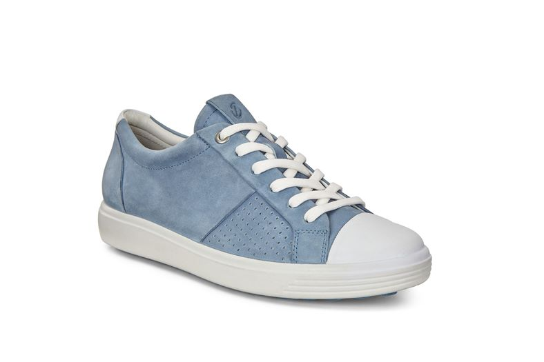 SOFT 7 W (藍色)
