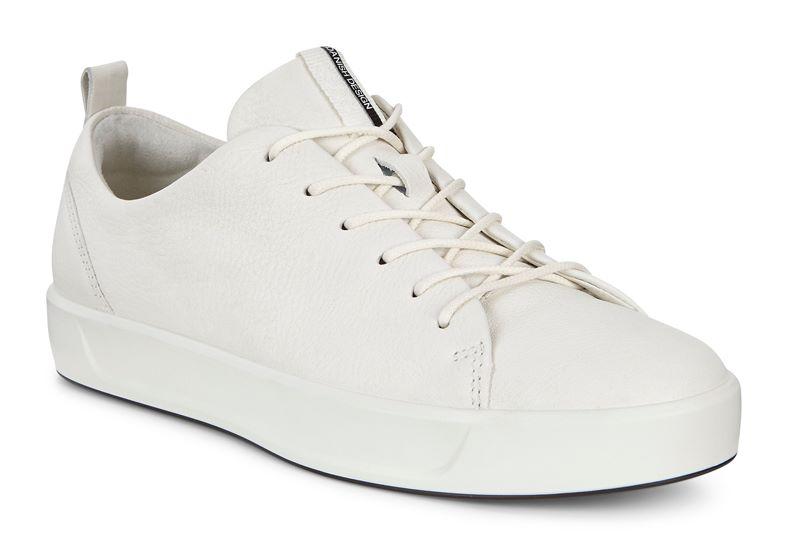 SOFT 8 W (白色)