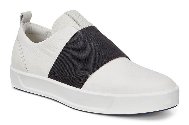 SOFT 8 W (White)