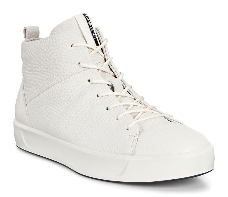 SOFT 8 LADIES (Blanco)