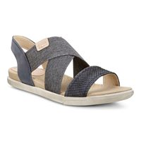 DAMARA SANDAL (Grey)