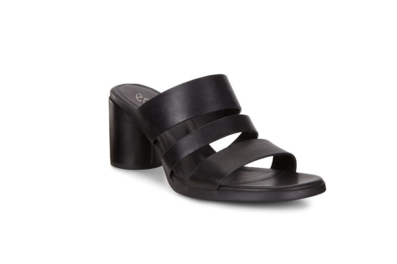 SHAPE BLOCK SANDAL 65
