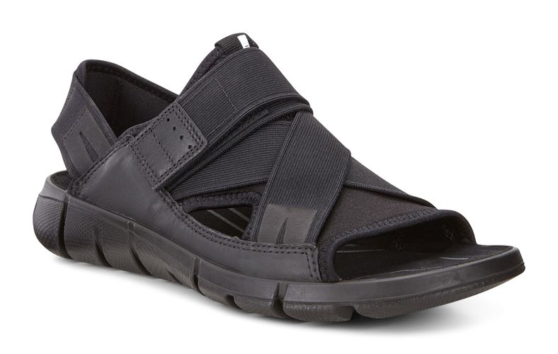 INTRINSIC SANDAL W (أسود)
