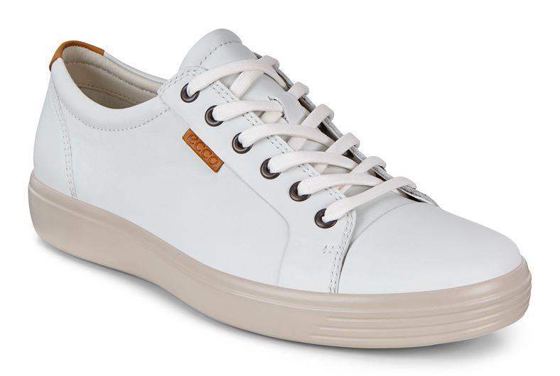 SOFT 7 M (Branco)