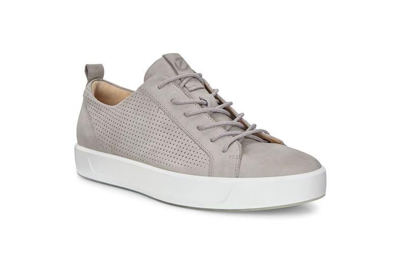 SOFT 8 M (Grey)