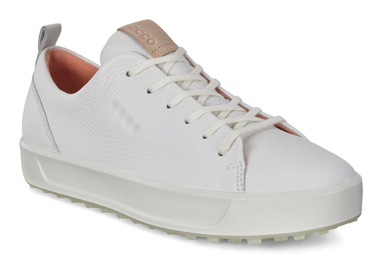 W GOLF SOFT (White)