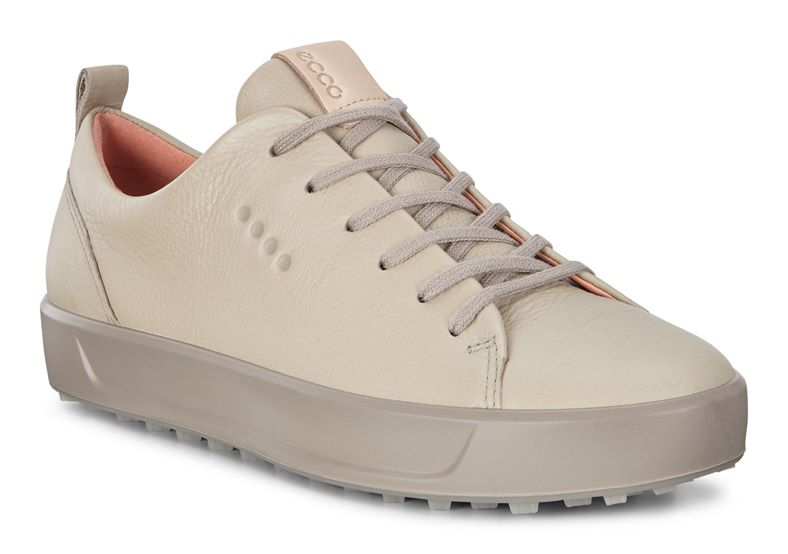 W GOLF SOFT (Beige)