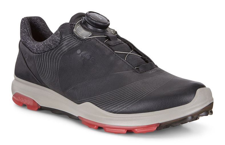 W GOLF BIOM HYBRID 3 (Black)