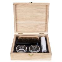 Grooming Kit (Brown)