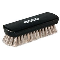 Shoe Shine Brush (Cinzento)