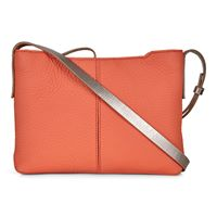 Jilin Small Crossbody (Laranja)