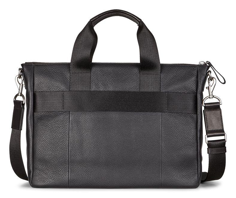 Bjorn Laptop Bag (Black)
