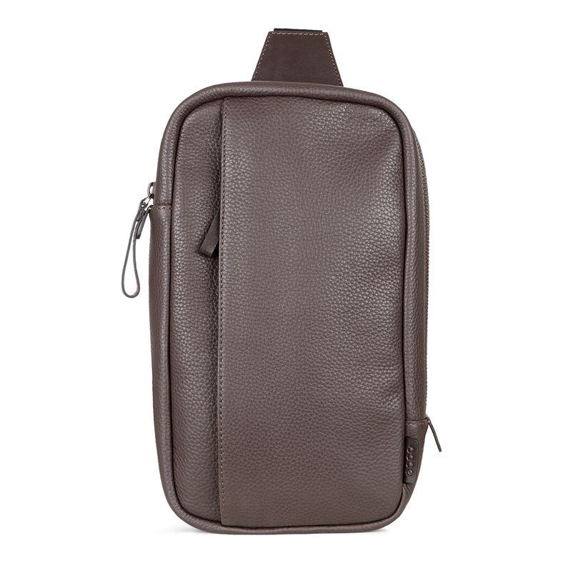 Bjorn Small Sling Bag (White)