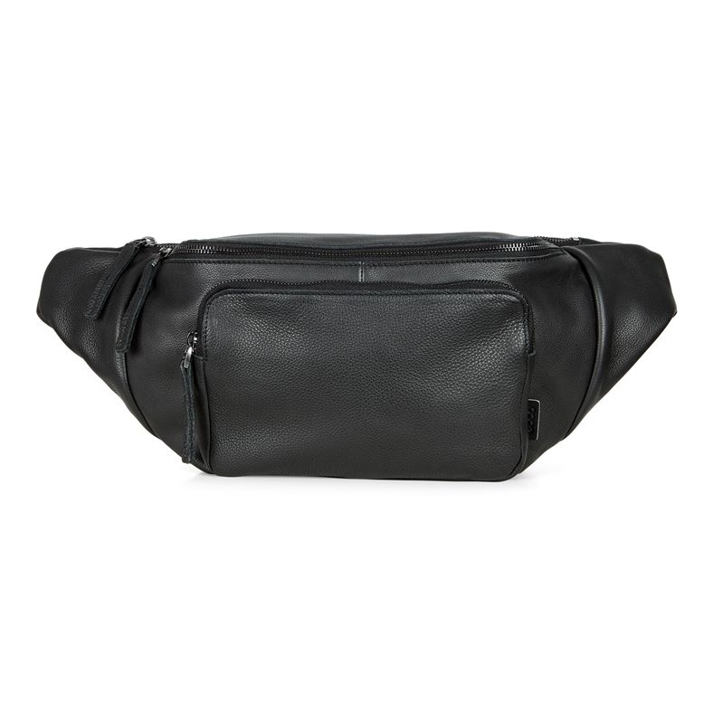 Casper Sling Bag (Nero)