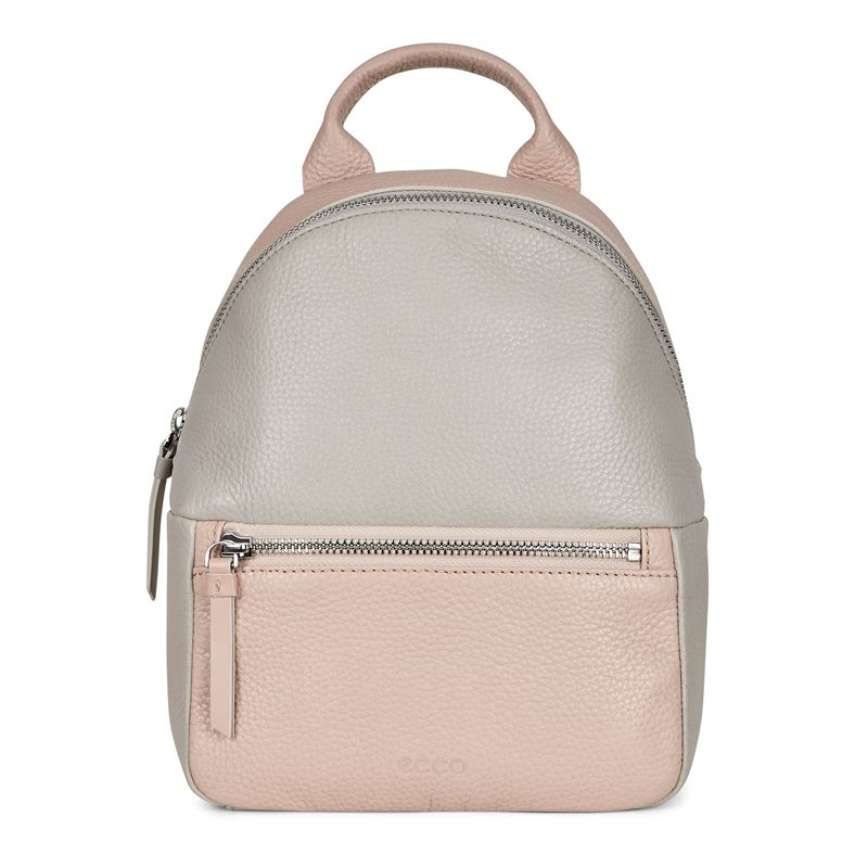 SP 3 Mini Backpack (White)