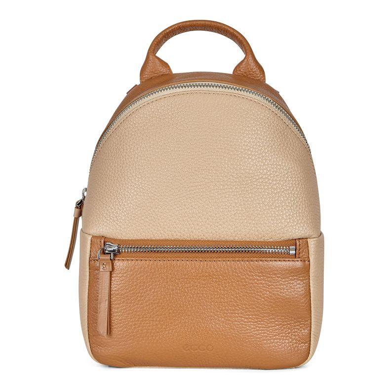 SP 3 Mini Backpack (Brown)