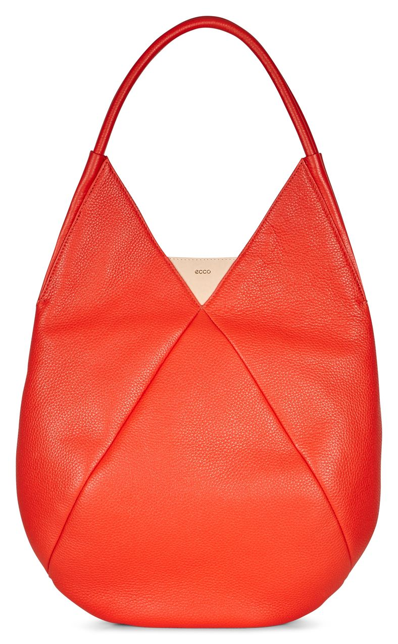 Linnea Hobo Bag (Red)